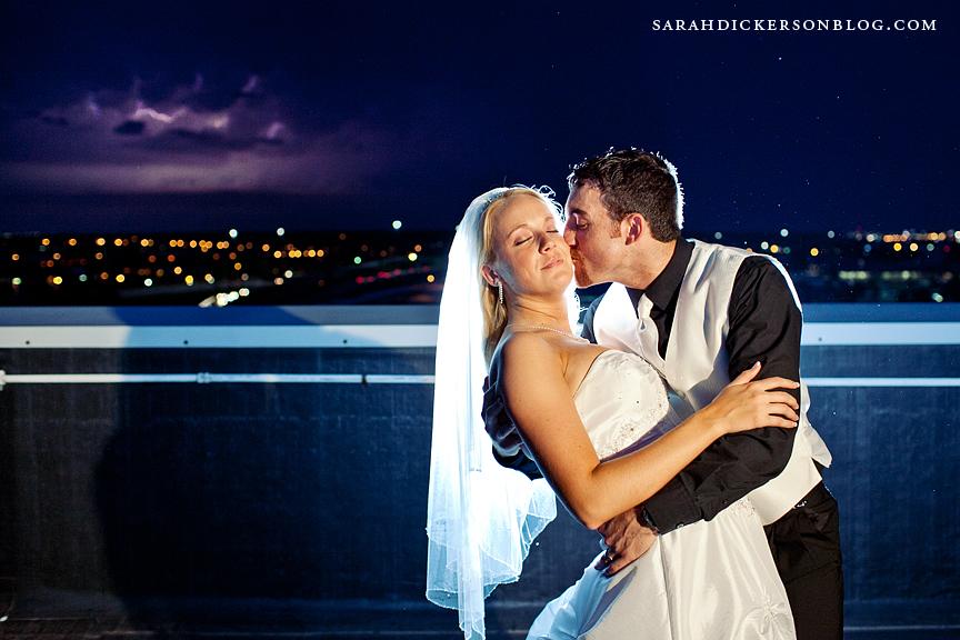 Overland Park wedding photography