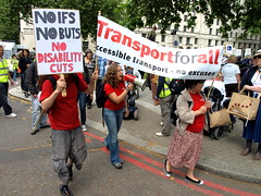 P5114706 (pete riches) Tags: london balloons march hiv pcs protest nat demonstration solidarity posters depression vic banners dwp disabilityrights slogans mentalhealth ica parkinsons placards happi mnd atos unison rethink epilepsy mencap rnib dla guidedogs cerebalpalsy ucu rtwc carers janeasher dpac mnda stopthecuts nocuts terrencehigginstrust righttowork motorneuronedisease andrewlansley nsun disabilitybenefits invisibleillness leonardcheshire 11052011 05112011 demo2011 thehardesthit hardesthit hardesthitmarch mobilityallowance harrowmencap lewishammencap greenwichlearningdisability peoplesparliament lordlowofdalston nationalinvolvementpartnership federationofdisabledpeople benefitsbill winvisible kentdisabledanglers visuallyimpairedincamden