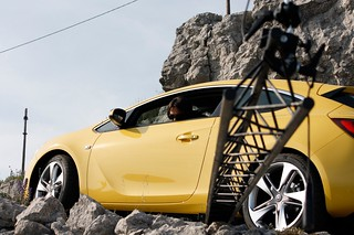 Astra GTC Making-of