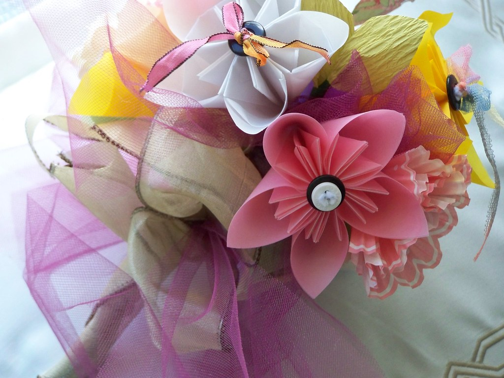 The Worlds Best Photos By Paper Flowers Forever Flickr Hive Mind
