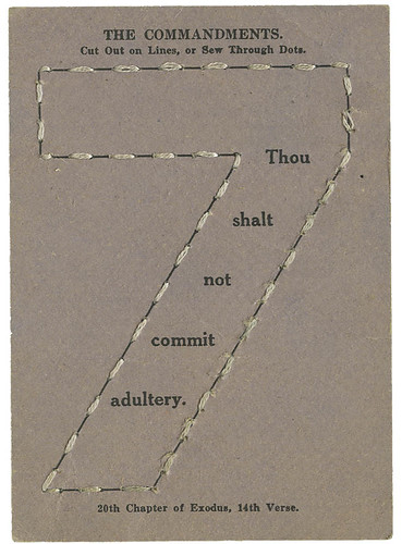 Adultery sewing card_tatteredandlost