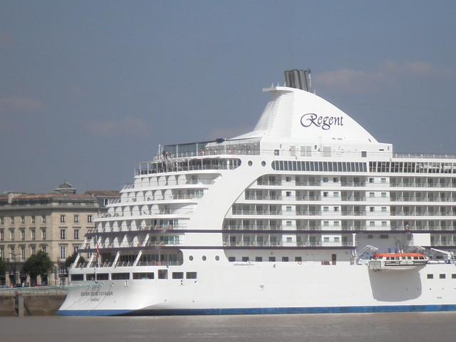 Seven Seas Voyager - Bordeaux - P6030060