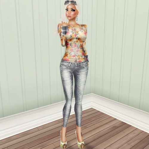 [IM] Look#22 by .::Igusia Mildor::.