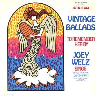 Vintage Ballads