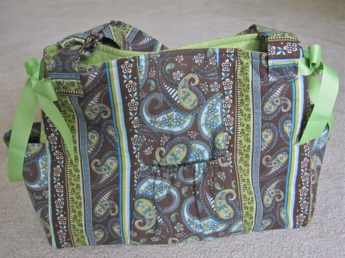 LeighAnne's Diaper Bag