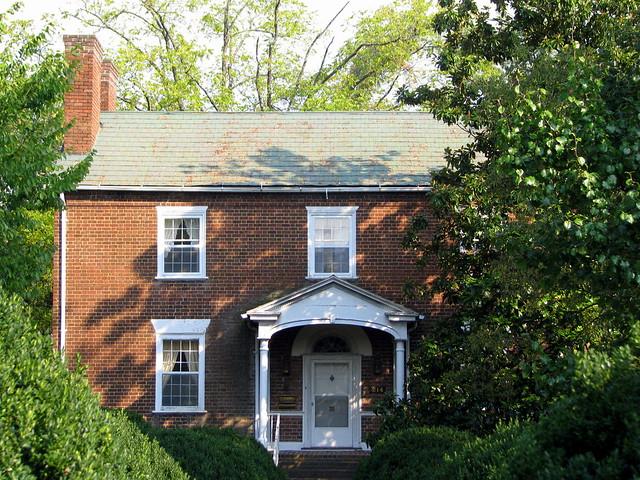 Historic House in Greeneville, TN