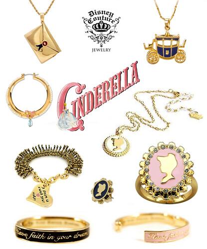 Disney Couture Cinderella