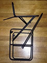 Stragger rando rack + lowrider rack, painted (Tysasi) Tags: photostream rando rack lowrider surlystraggler