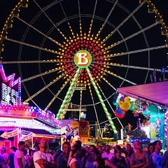 Schueberfouer 2016 (sergio-as) Tags: funfair night schueberfouer luxembourg