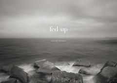 fed up (michele franzese) Tags: cielo blancoynegro bw sky sea mare rocks