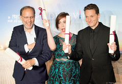 10-09-2016-69 Ira Sachs  Anna Rose Olmer Matt Ross (Thierry Sollerot) Tags: deauville2016 thierrysollerot tapis rouge deauville festival film amricain american