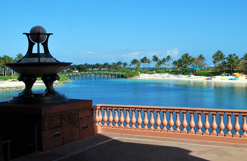 Atlantis Resort, Nassau