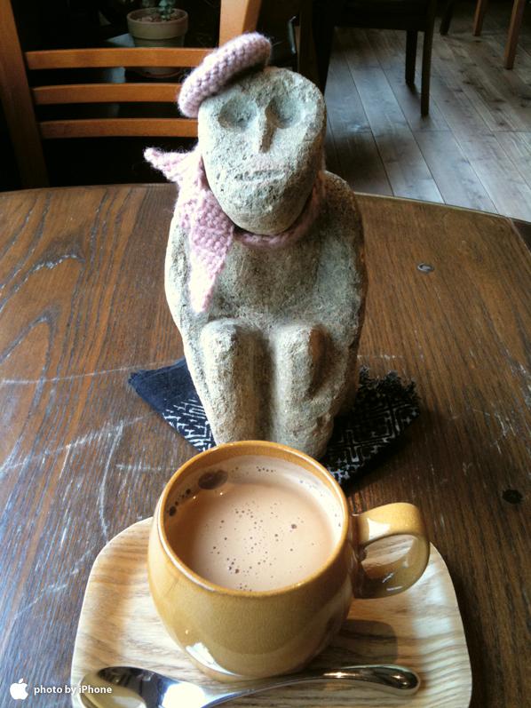 茶ノ木カフェ|滋賀県栗東市