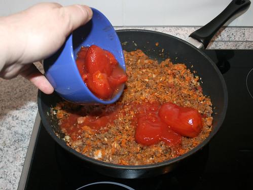 29 - Tomaten rein