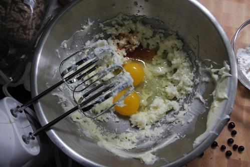 hello egg & vanila