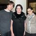 Con Tonya Hurley y Laura Gallego