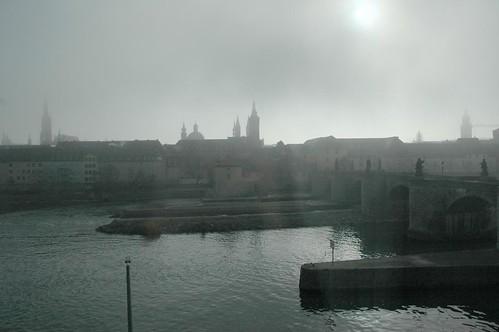 wurzburg fog