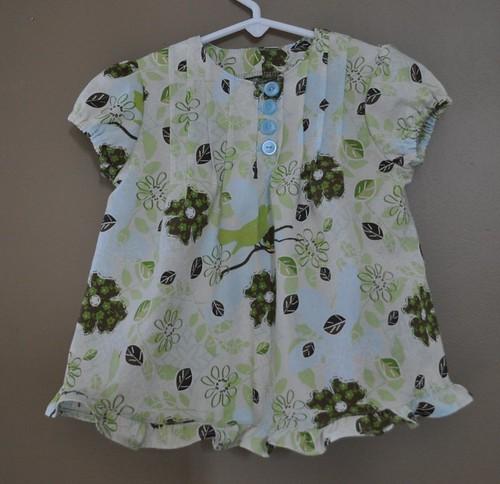 Ottobre blouse