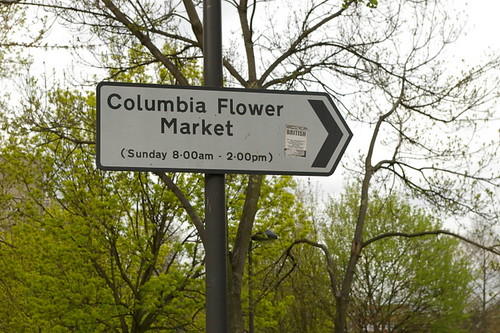 Columbia Market I