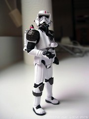 Imperial Jumptrooper