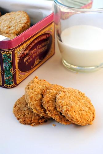 biscotti tipo grancereali 011