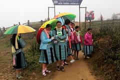 vietnam - ethnic minorities (Retlaw Snellac Photography) Tags: travel people photo asia image tribal vietnam tribe minority hmong