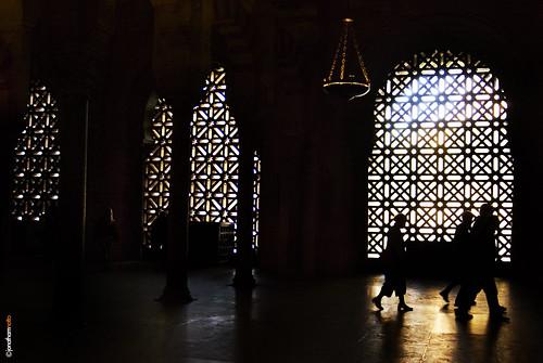 Shot 19 (Mezquita|Catedral de Córdoba - España) by ICONOJONA