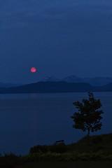 Nighttime (MadisPhoto) Tags: norway hotel norge bad places os og vestlandet 24105mmf4lisusm solstrand bjørnefjord canoneos7d madisphotocom httpmadisphotocom wwwfacebookcomrealmadisphoto