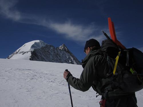 Mt Blanc de Cheilon