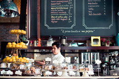 Locanda Verde (hereiskaty) Tags: nyc food brunch tribeca    locandaverde