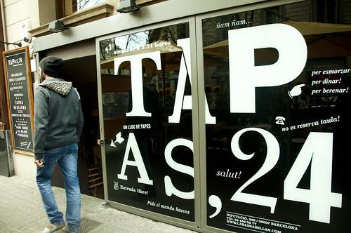Tapas24