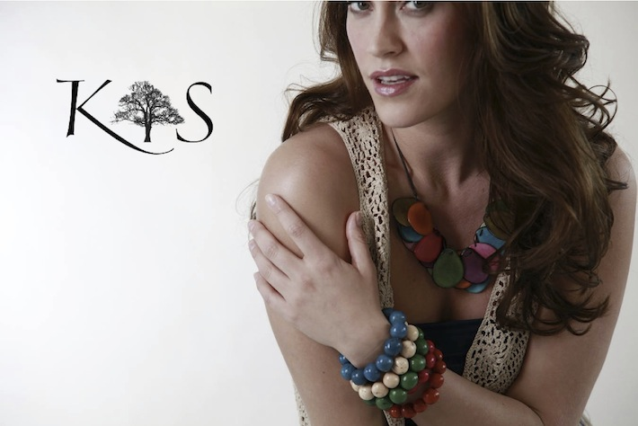 Knots & Stones Lookbook