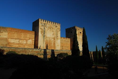Granada and Alhambra Spain 083