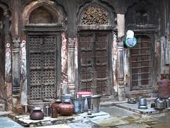 IMG_9504_05_06 (xsalto) Tags: houses maisons painted inde mandawa peintes