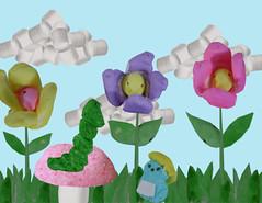 Peeps in Wonderland 2