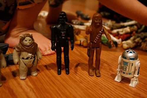 Star Wars Reveal