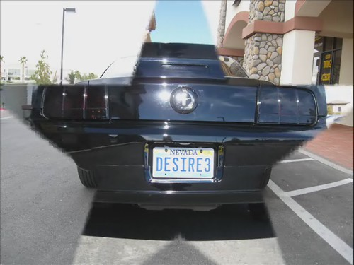 Notorious Motoring Presents Mustang Transformation