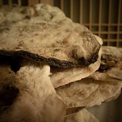Homemade Matzoh 02 (jacob schere [in the 03 strategically planning]) Tags: food bread israel break dof mitzvah bokeh homemade jew jewish cracker matze hebrew bake baked exodus passover pesach matzoh matzah matza seder  unleavened matsa israelite chag sameach matsah    chagpesachsameach