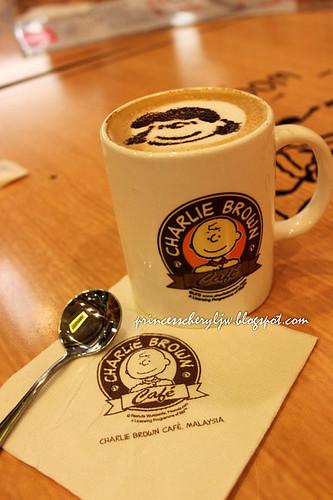 caffee latte
