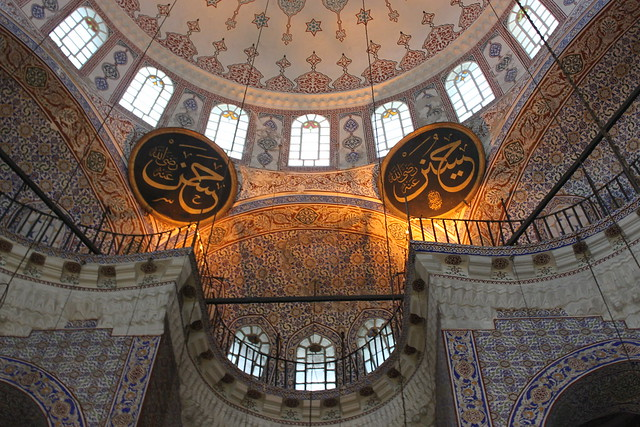 Yeni Cami 2
