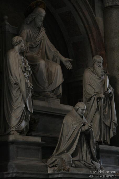 Vatikan 3