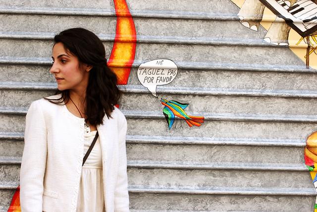 Naïri Khatchadourian, joaillerie en Perse et en histoires