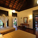 Rumah Tiga : Bedroom