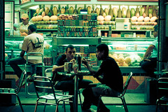 Os amigos (rackyross) Tags: brazil brasil riodejaneiro brasile
