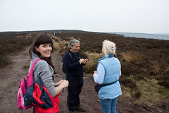 Photo walk at Higger Tor