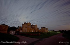 Photo of Chatelherault Hunting Lodge