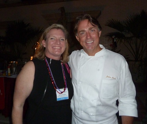 The excrutiatingly kind John Besh