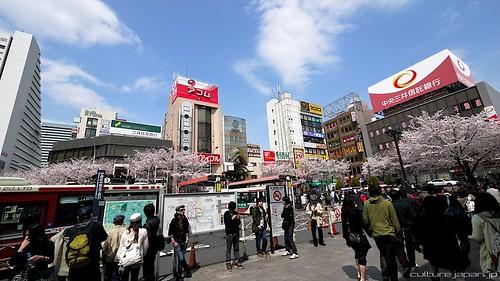 Nakano Guide