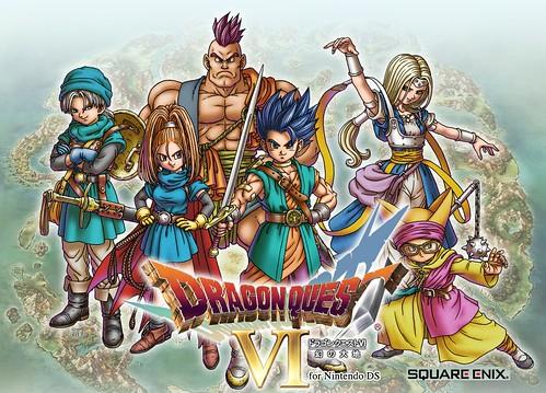 Dragon Quest VI