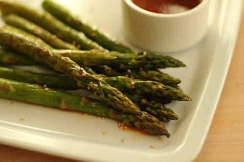 asparagus best recipe